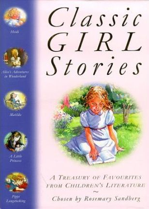Classic Girl Stories