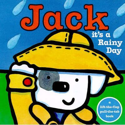 Jack: It's a Rainy Day