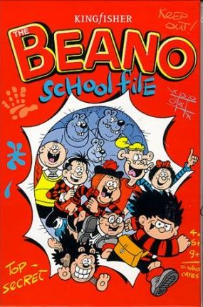 The Beano School File