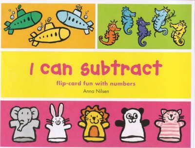 I Can Subtract from 1 to 10