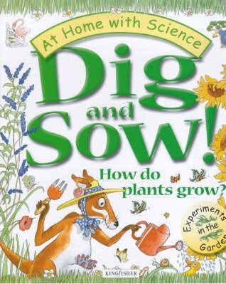 Dig and Sow!