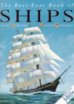 The Best-ever Book of Ships
