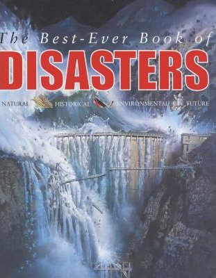 The Best-ever Book of Disasters