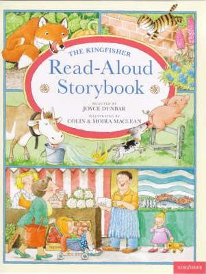 The Kingfisher Read-aloud Storybook