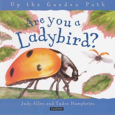 Are You a Ladybird?