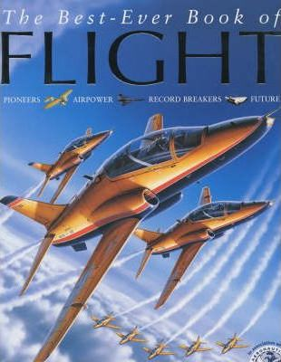 The Best-ever Book of Flight