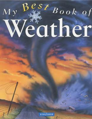My Best Book of Weather