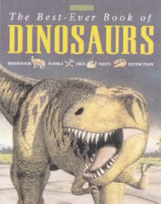 Best Ever Book of Dinosaurs