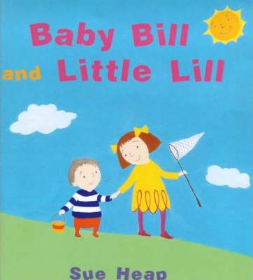 Baby Bill and Little Lill