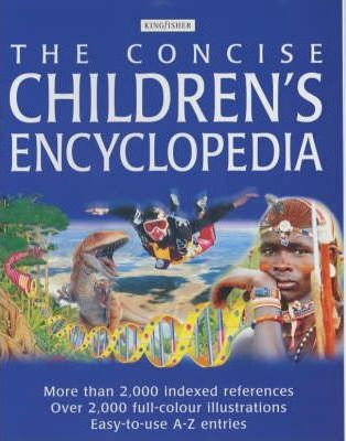 The Concise Children's Encyclopedia