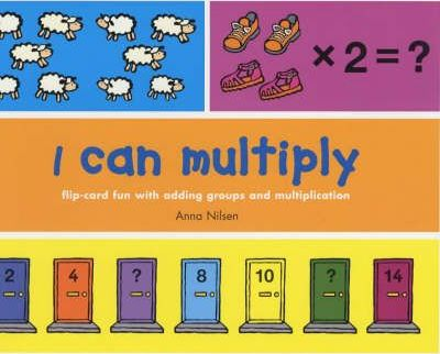I Can Multiply