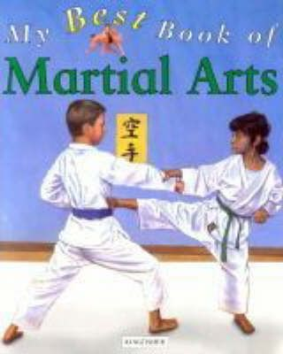 My Best Book of Martial Arts