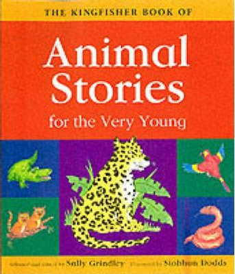 Animal Stories for the Very Young