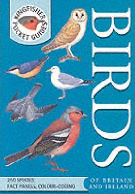 Birds of Britain and Ireland