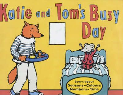 Katie and Tom's Busy Day