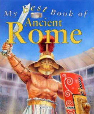 My Best Book of Ancient Rome