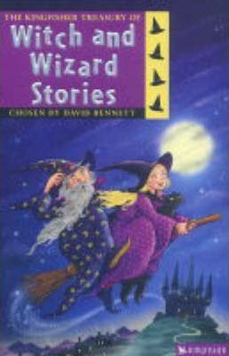 Tresury of Witch and Wizard Stories