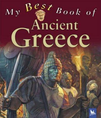 My Best Book of Ancient Greece