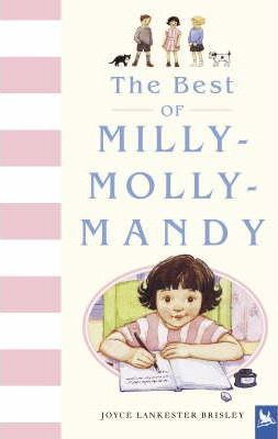 The Best of Milly-Molly-Mandy