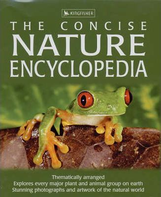 The Concise Nature Encyclopedia