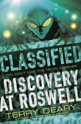 Discovery at Roswell