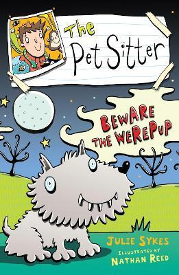 The Pet Sitter: Beware the Werepup KF