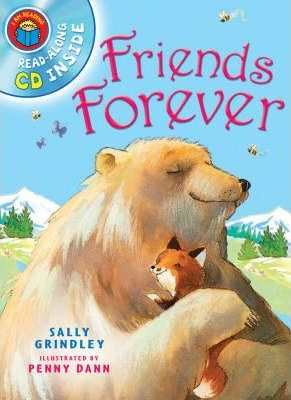 I Am Reading with CD: Friends Forever