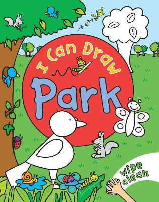 I Can Draw: Park