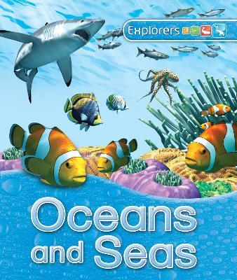 Explorers Oceans and Seas