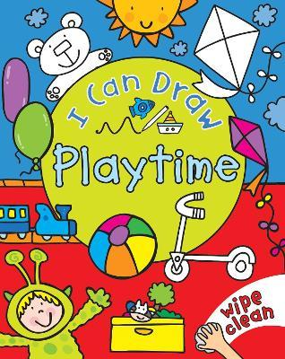 I Can Draw Playtime