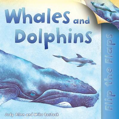 Flip the Flaps: Whales and Dolphins
