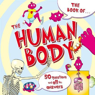 The Book of...the Human Body