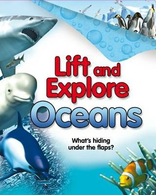 Lift and Explore Oceans and Seas