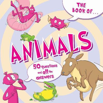 The Book of... Animals