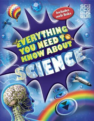 Everything You Need to Know: Science