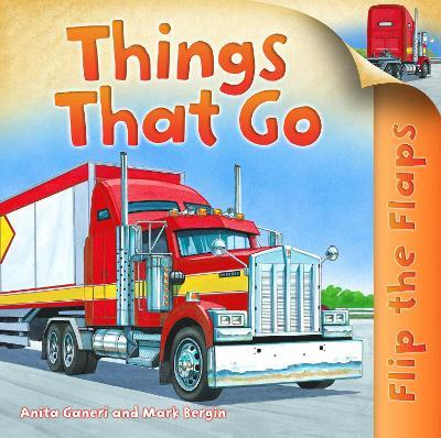 Flip the Flaps: Things That Go