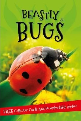 It's All About... Beastly Bugs