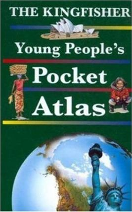 The Kingfisher Young People's Pocket Atlas