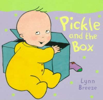 Pickle and the Box BB