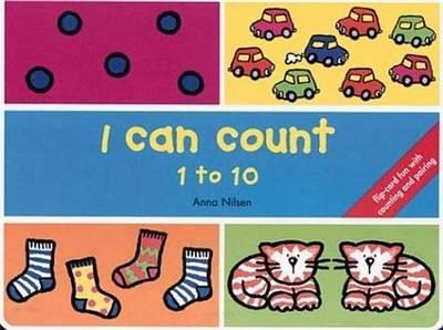 I Can Count 1 to 10