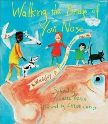 Walking the Bridge of Your Nose
