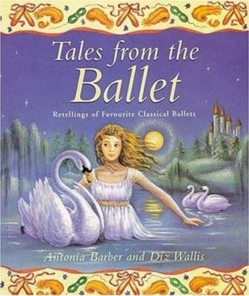 Tales from the Ballet