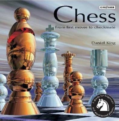 Chess Paperback Book & Game