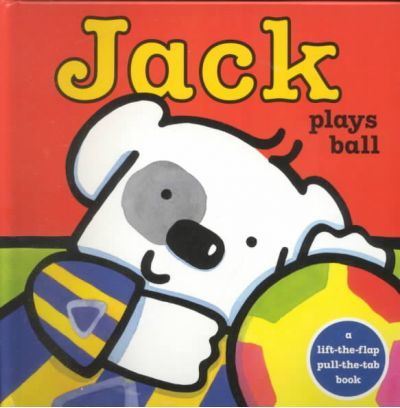 Jack Plays Ball