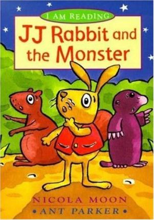 J J Rabbit and the Monster