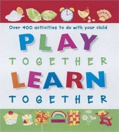 Play Together, Learn Together