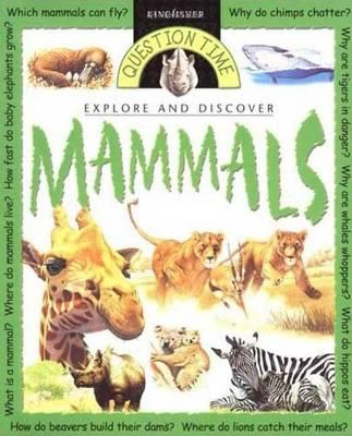 Question Time Mammals Pa