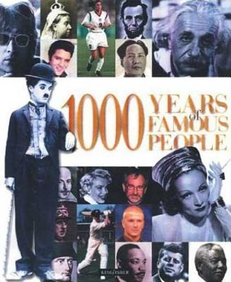 1000 Years of Famous People
