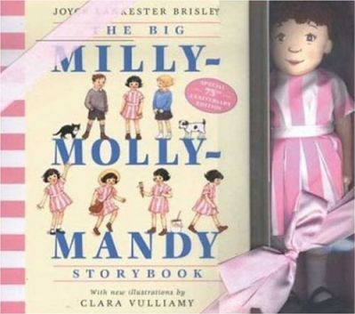 The Big Milly-Molly-Mandy Storybook