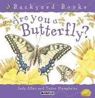 Are You a Butterfly?